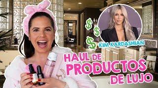 FAVORITOS DEL MES! Productos de LUJO! 💸💰 | El Mundo de Camila