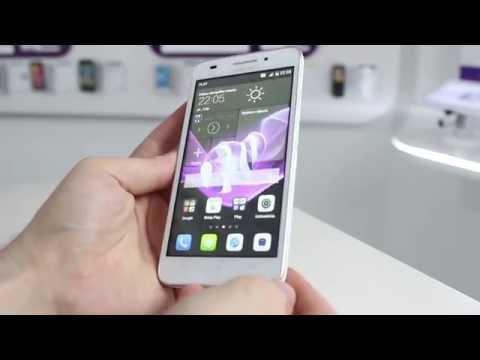 Huawei G620s - co warto wiedzieć? Recenzja, test - Mobzilla