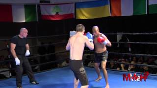 Muay Thai - Picked Apart (Butt Kicked)