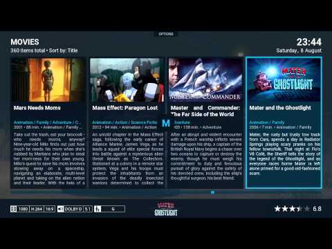 Best Kodi skins 2018: Install these 8 themes to make Jarvis