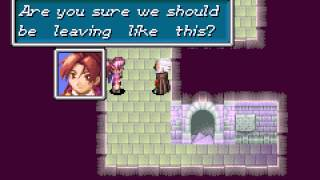 Golden Sun - The Lost Age - March 2014 VGM Competition Entry - Golden Sun - The Lost Age (Venus Lighthouse) - User video