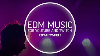 Royalty Free EDM Music for YouTube and Twitch 2021 (Audiosocket) - royalty free edm music download