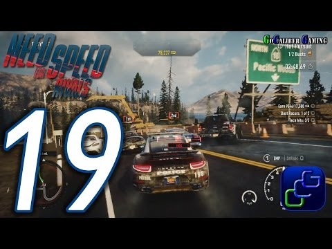 Need For Speed: Rivals Walkthrough - Part 19 - COP Chapter 3: Excessive Force