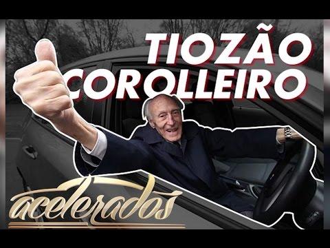 TOP 5 TIPOS DE MOTORISTAS IRRITANTES – ACELELISTA #2   ACELERADOS