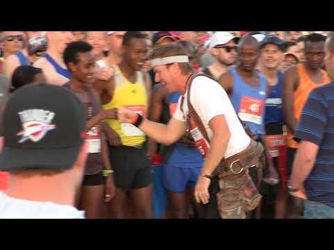 Silo District Marathon - Images
