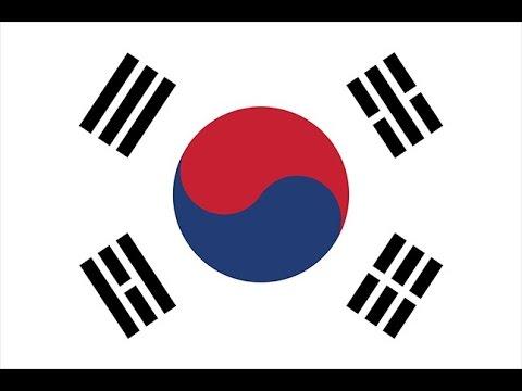 Republic of Korea Dokdo 동해 바다 독도 다큐 영상