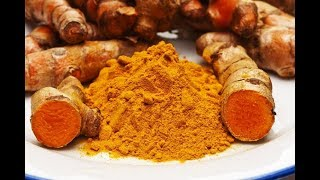 Куркума входит во все индийские смеси специй / от шеф-повара / Илья Лазерсон / Мировой повар
