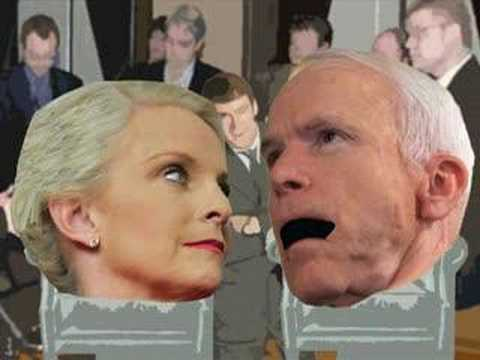 Image result for mccain calls wife a cunt