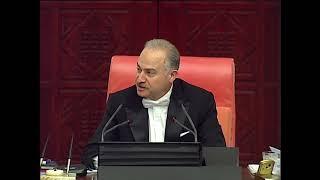 Yasin Öztürk Kale'deki İğrenç Olayı Meclis Gündemine Taşıdı