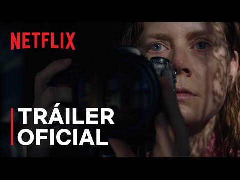 La mujer en la ventana | Tráiler oficial | Netflix