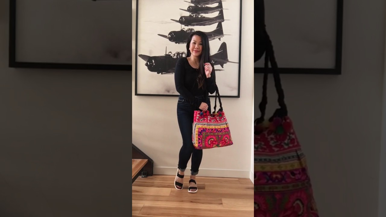 777e87cdfab1 LiteRide Sandals Are Both Comfortable and Stylish - YouTube