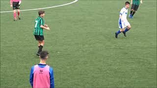 Folgore 2003 vs Vis Nova  4- 0  21/10/ 18