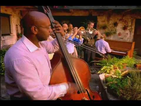 Ingrid Lucia/Irvin Mayfield -