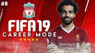 FIFA 19 LIVERPOOL CAREER MODE!!!   SERIES FINALE! FA CUP FINAL! [#8]