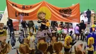 Carnaval 2015 Fuenmayor