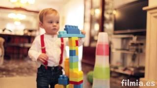 VIDEO VIRAL PUBLICIDAD MODA INFANTIL BY FILMIA ES