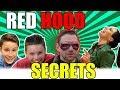 Ninja Kidz TV and Rita Repulsa Reveal Red Hood's Secrets! I Karla Hernandez