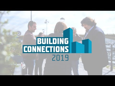 Building Connections 2019 - First Conference in Budapest