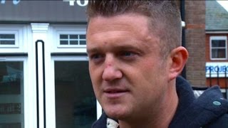 Britain's Face of Hate: EDL Founder's Shocking Decision