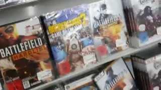 Германия: Магазин электротоваров, И система скидак.(, 2015-03-30T09:46:08.000Z)