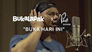 Video Buka Hari Ini - Official Lyric Video download MP3, 3GP, MP4, WEBM, AVI, FLV September 2018