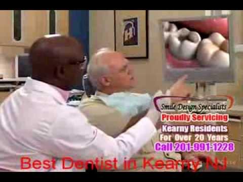 Best Dentist in Kearny NJ-Smile Design Specialist-Call 201-991-1228