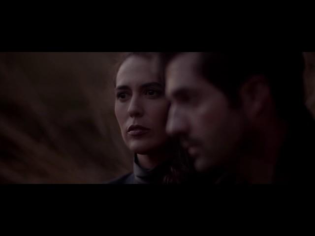 Celest ft. Lalo Limón -  Transparente (Video Oficial)