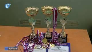 Открытые республиканские соревнования по автомодельному спорту в Горловке