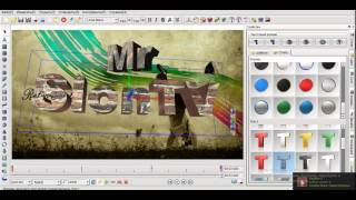 Как создать анимацию в начале видео!?(программа Aurora 3D Animation Maker., 2016-05-01T15:55:24.000Z)