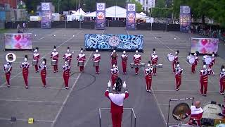 Showband Irene - Dreams - Taptoe Tiel 2018 MP3
