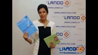Ирина Ландо книги. Русский язык 6 класс. Один класс - за один день.