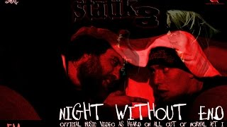 Statik G - Night Without End OFFICIAL MUSIC VIDEO