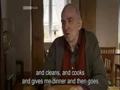Ingmar Bergman Interview (1/6) - Entrevista BBC