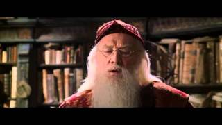 Repeat youtube video Harry Potter in 5 seconds