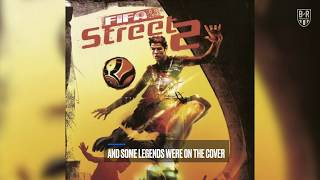 Remembering FIFA Street Ahead of the Release of FIFA 20's Volta Mode