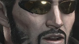 DEUS EX: MANKIND DIVIDED! (Part 2 - Prague I)