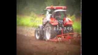 usługi rolnicze Łódź Case Puma + agregat