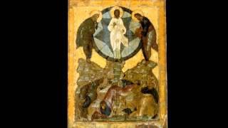 Церковные православные песнопения