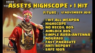 Video ASSETS HIGHSCOPE + 1 HIT -12 NOVEMBER 2018 download MP3, 3GP, MP4, WEBM, AVI, FLV November 2018