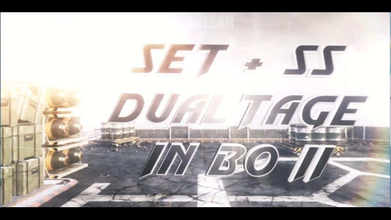 Set: Teamtage - Episode 1 - Feat. SS - Set: Teamtage - Episode 1 - Feat. SS