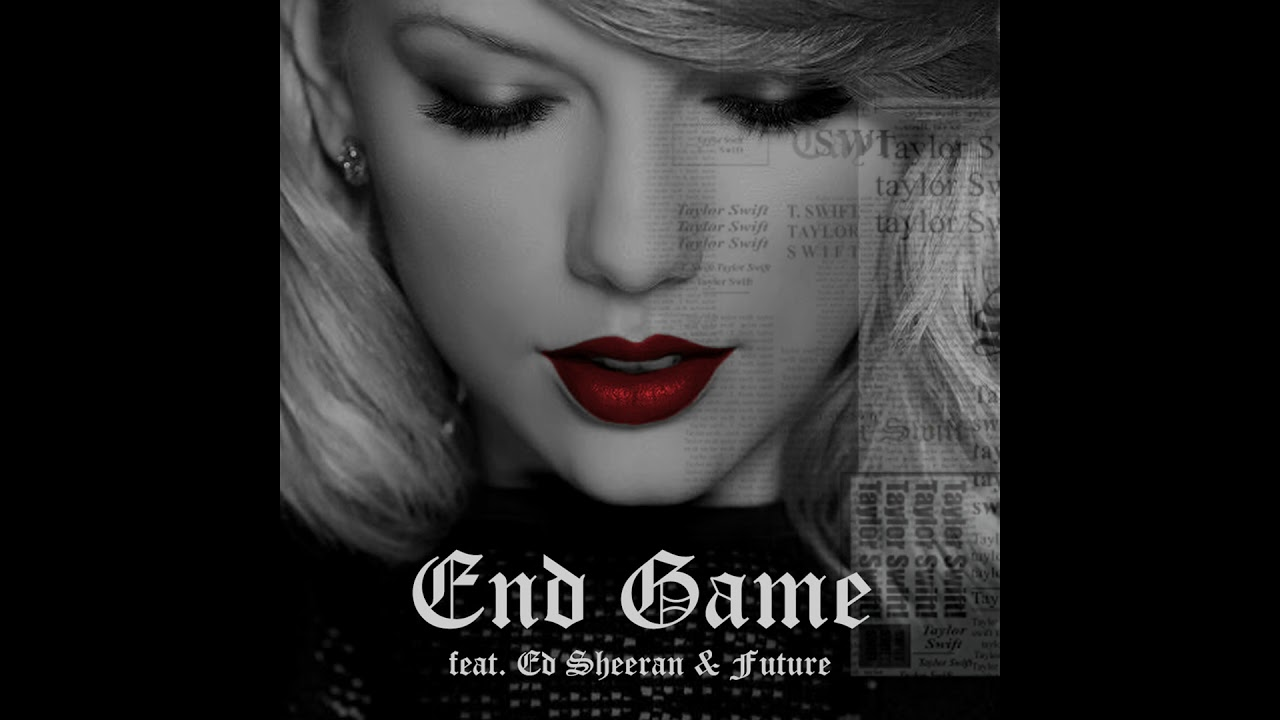 taylor-swift-end-game-feat-ed-sheeran-and-future-official-audio-taylor-swift-spain