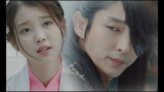 Moon Lovers Hae soo \u0026 Wang so İlk Karşılaşma Türkçe Altyazılı