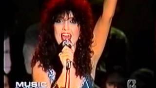 1977 - marcella bella femmina