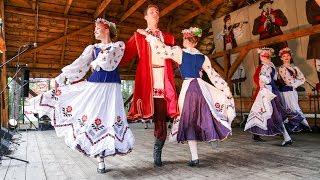 Festiwal Folkloru Weselnego w Kadzidle