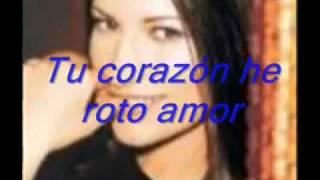 Video Disparame dispara  lyrics - Laura Pausini.flv download MP3, 3GP, MP4, WEBM, AVI, FLV Oktober 2018