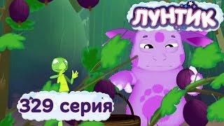 Лунтик и его друзья - 329 серия. Крыжовник