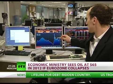 Russia-2012: Will EU crisis kill Russia's economy?