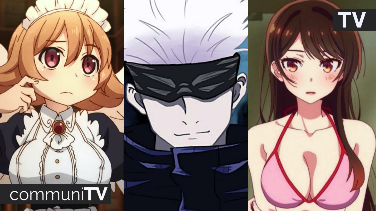 Download Top 10 Anime Series of 2020