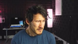 Gamer Markiplier Has Tearful Message for His Fans