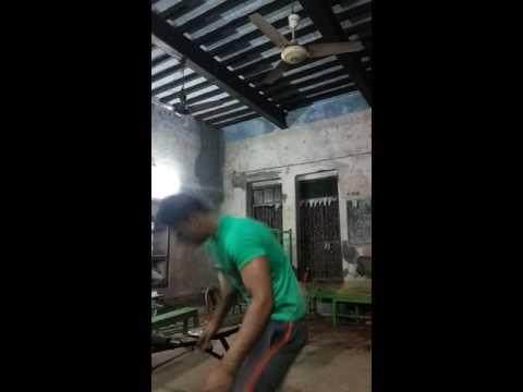 d b b s gym ghatal